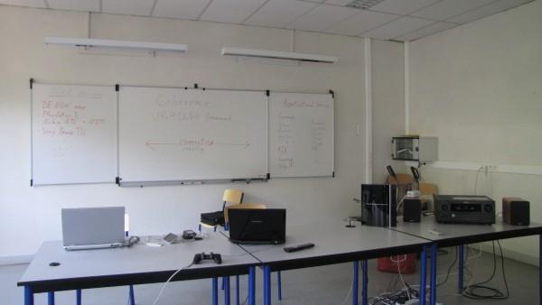 setup @ Soissons