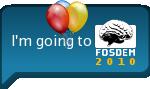 FOSDEM 2010